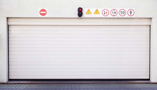 Commercial Garage Door Contractor White Plains NY